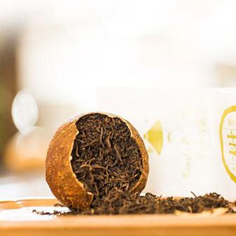 柑普茶是趋势而非风口 如何把握趋势