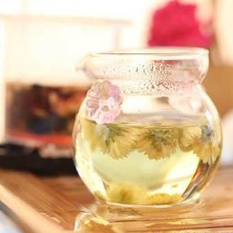 菊花茶的副作用都有哪些 哪些人不适合饮用菊花茶