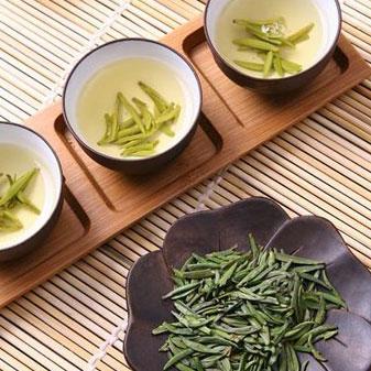 竹叶青茶好吗 一杯竹叶青茶是春天最重要的标识