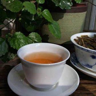普洱茶的香气是如何产生的 都有哪几种香型