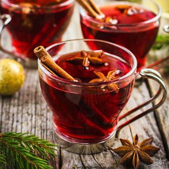 下午茶时间来杯红茶好处多 红茶的功效与作用