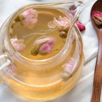 玫瑰花茶一次泡几朵 你泡的方法对了吗