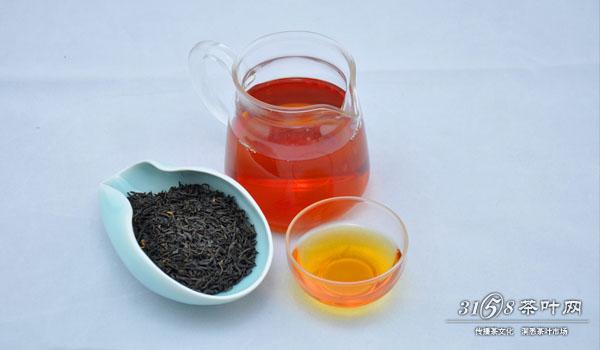 武夷山正山小种红茶有什么功效