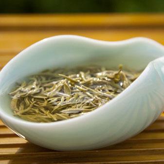 2017中国茶叶区域公用品牌价值评估 结果出炉