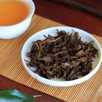 普洱茶越陈越香的品质 和揉捻不无关系
