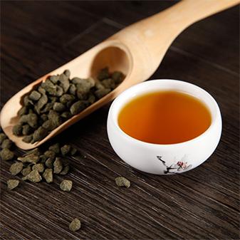 绿叶红镶边 你知道是指的哪种茶吗