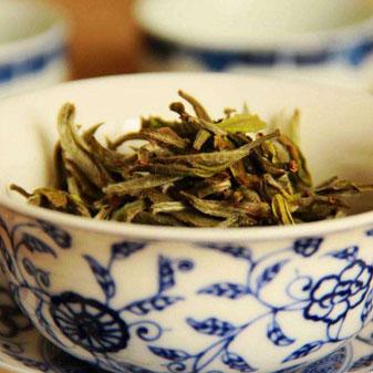 白茶野生茶好么 野生茶有何特点