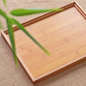茶具托盘的材质有哪些 木质的茶具托盘好不好
