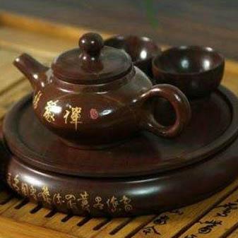 木鱼石茶具该如何选购 鉴别的具体方法有哪些
