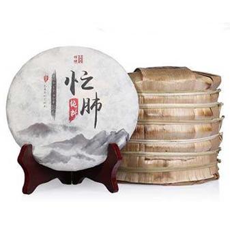 包装普洱茶为什么要用竹箬 用竹箬进行包装有什么好处