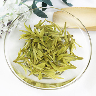 龙井茶属于绿茶吗
