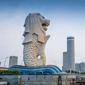 新加坡的茶文化 狮城之下隐匿的浪漫