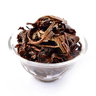 寻寻觅觅台湾古早味 沉沉甸甸日月潭红茶