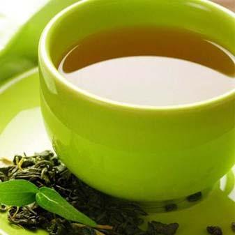 热乎乎的风儿热乎乎的吹 降暑不找绿茶还能找谁