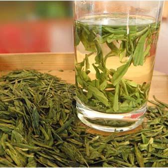 龙井茶的功效 燃烧吧夏天