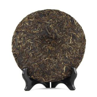 普洱茶的奇妙之处 不多不少正好六种