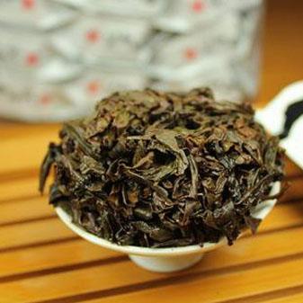 铁罗汉是一种什么茶 难道是……