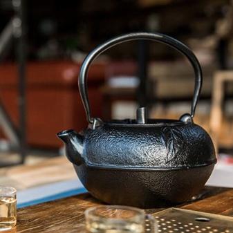 什么是铸铁壶 铸铁壶泡茶好不