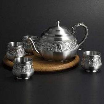 俄罗斯红茶茶具都叫什么名字 有什么用途