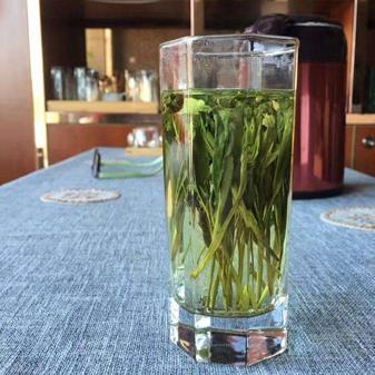 安徽名茶太平猴魁是什么茶 都有哪些特征呢