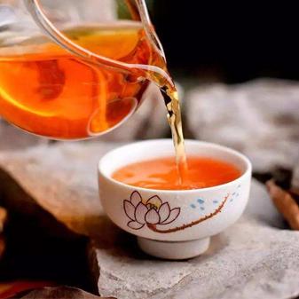 做事好比喝茶 做事要规矩喝茶亦如是