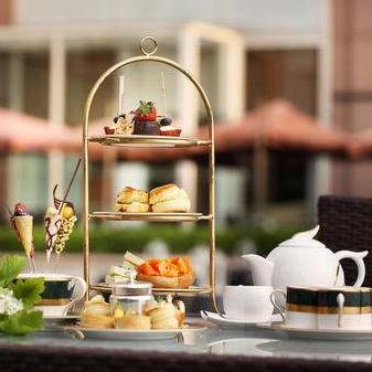 英式下午茶的标准配备器具都有哪些