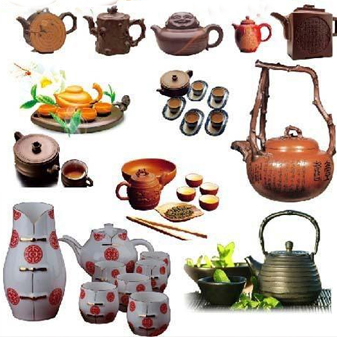 茶具选购指南 如何按茶叶类别选择茶装备