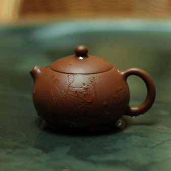 养好一把紫砂壶需要多长时间 泥料不同所需的时间也有差别