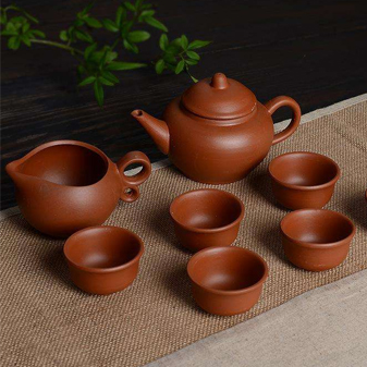 紫砂茶具都有哪些特点 究竟好在哪里呢