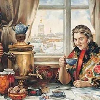 茶同饮法不同 俄国人的饮茶习惯是怎样的