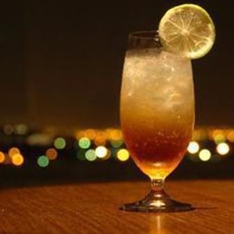 红茶鸡尾酒 精心调配出的美味