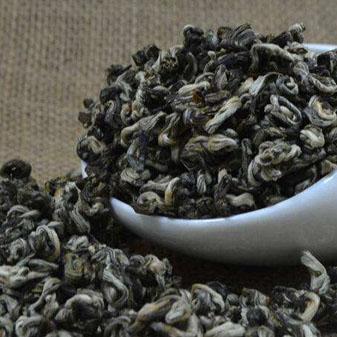 碧螺春是什么茶 为什么会卷曲成螺
