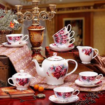 实用又实惠 买英式茶壶一定要认准这几种
