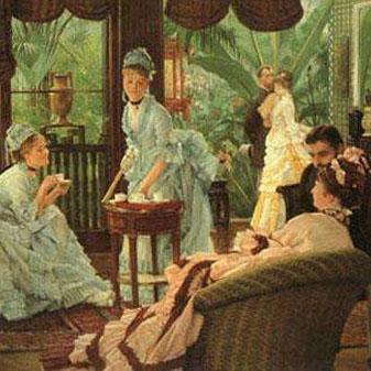 英式下午茶的来历 最初竟是为了充饥