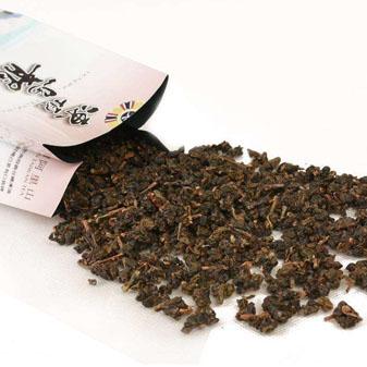 台湾名茶冻顶乌龙茶  采制过程是什么样的