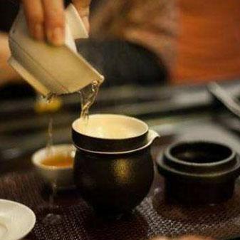 你真的会喝茶吗 不同种类的茶泡法不同