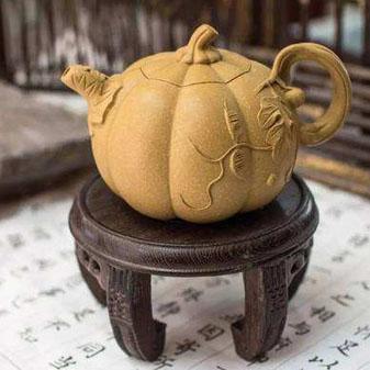 紫砂壶的造型知多少 这些基本的都认识吗