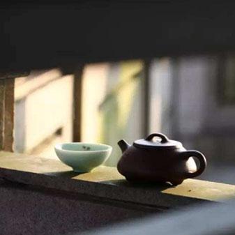 经常唱歌竟然能养生 可也别忘了先喝茶