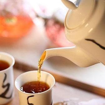 喝红茶到底应该如何选择搭配的食物