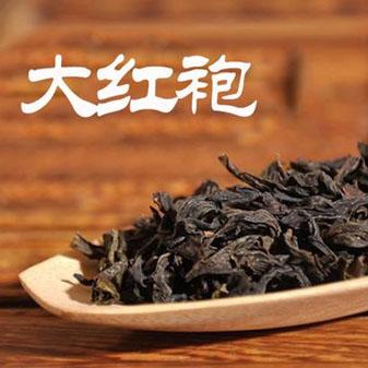 大红袍是什么茶 茶中状元大红袍