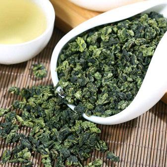 安溪铁观音的传说 这茶是观音所赐的