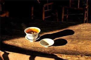 从古至今 茶已入骨