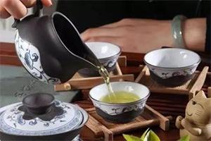高手的泡茶笔记 教你根据茶的特性泡茶