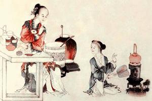 茶文化的发展 唐宋元明清不同的饮茶方式