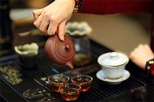 泡茶三要素 教你如何在家泡出一杯好茶