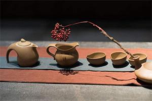 中国茶文化对陶瓷饮茶器皿演变与发展