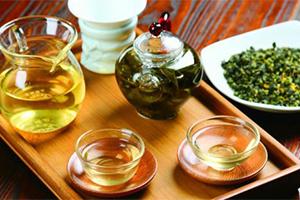 乌龙茶的故乡 福建茶艺的魅力