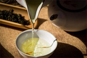 茶要泡得健康 才能喝得健康