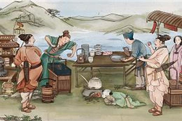 斗茶是什么意思?斗茶斗的是什么?