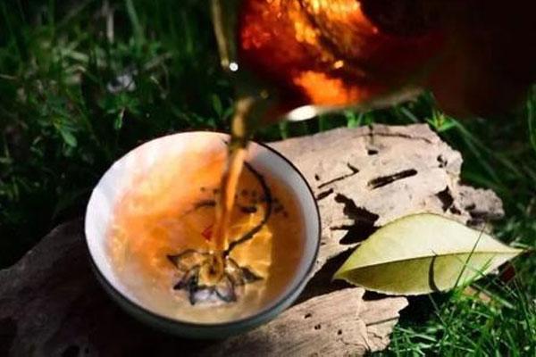 爱茶的必知 六大茶类的冲泡要点